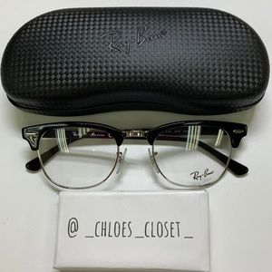 🕶️RayBan RB5154 Unisex Eyeglasses /1021/VT213🕶️